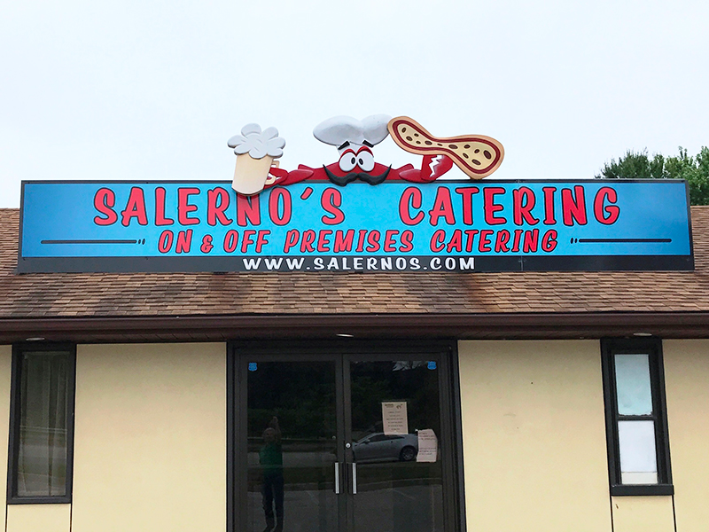 Salernos Catering Hall Eldersburg MD
