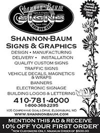 Shannon-Baum Signs & Graphics