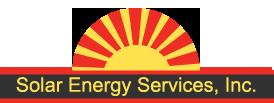 Solar Energy Services, Inc.